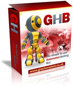 GHB Box