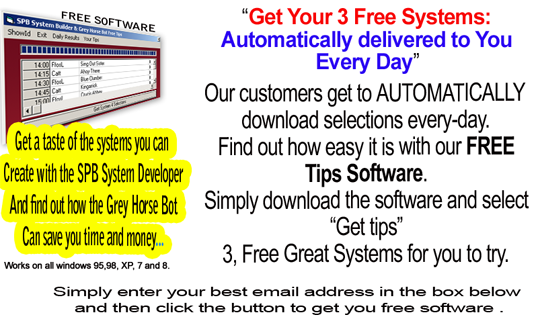 get your 5 free systems